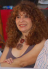 Author photo. Photo by Jorge Mejía peralta / Flickr, edited by Wikimedia uploader.