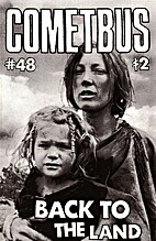Cometbus #48: Back to the Land by Aaron…