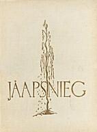 Jāapsnieg : dzejoļi (1939.-1943.) by Elza…