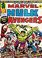 The Mighty World of Marvel # 200