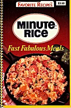 Favorite All-Time Brand Name Recipes: Minute…