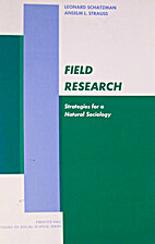 Field Research: Strategies for a Natural…
