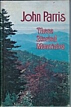 These storied mountains by John Parris
