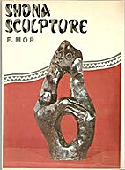 Shona sculpture by F Mor