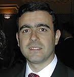 Author photo. José M. Vaquero