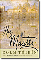 Master by Colm Toibin