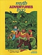 Myth Adventures Two by Phil Foglio