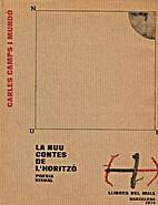 La nuu : Contes de l'horitzó by Carles…