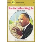 Martin Luther King, Jr.: Man of Peace by…