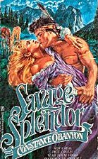 Savage Splendor by Constance O'Banyon