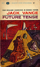 Dust of Far Suns by Jack Vance