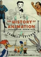 Enchanted Drawings: The History of Animation…