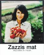 Zazzis mat : med smak av Italien by…