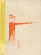 Cartoon treasury; pen and pencil humor of…