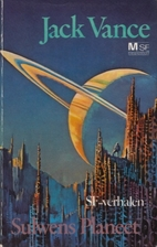 Sulwens planeet by Jack Vance