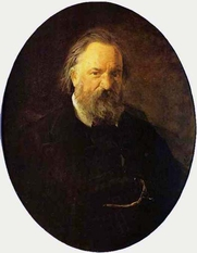 Author photo. From <a href=&quot;http://en.wikipedia.org/wiki/Image:Herzen_gay.jpg&quot;>Wikipedia</a>