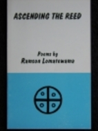 Ascending the Reed: Poems by Ramson…