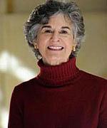 Author photo. carolfield.com