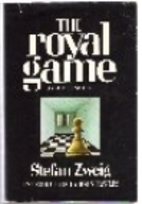 The Royal Game and Other Stories by Stefan…