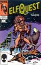 Elfquest Marvel Reprint 21: The Secret of…
