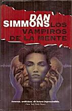 Los vampiros de la mente by Dan Simmons