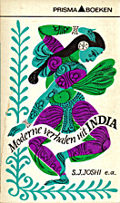 Moderne verhalen uit India by C. M. Naim