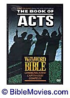The Book of Acts (DVD) by WatchWORD…