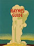 Haynes guide to Yellowstone National Park by…