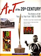 Art of Our Century: The Chronicle of Western…
