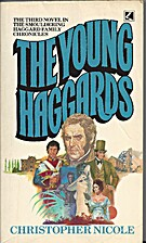 Young Haggards by Christopher Nicole
