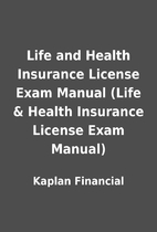 Life and Health Insurance License Exam…