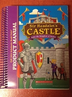 Sir Readalot's Castle: Fall 2014 Scholastic…