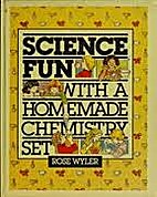 Science Fun with a Homemade Chemistry Set by…