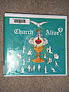 Church Alive_A series of 11 CDs by Mother…