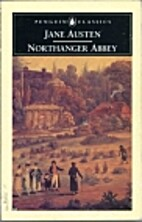 Northanger Abbey (Penguin Classics) by Jane…