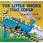 THE LITTLE ENGINE THAT COULD.Weekly Reader…