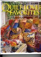 Quilt-Lovers' Favorites Volume 05 by Gayle…