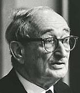 Author photo. Sidney Hook (1902-1989) from <a href=&quot;http://www.marxists.org/glossary/index.htm&quot;>Encylopedia of Marxism</a>