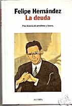 La Deuda (Autores Espanoles E…