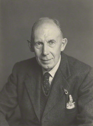 Author photo. Photo by Walter Stoneman, in the <a href=&quot;http://www.npg.org.uk/collections/search/portraitLarge/mw109351/Sir-Henry-Howarth-Bashford&quot; rel=&quot;nofollow&quot; target=&quot;_top&quot;>National Portrait Gallery</a>
