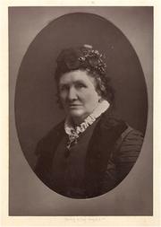 Author photo. A.L.G. Bosboom-Toussaint - Photo by Goupil & Cie.
