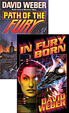 In Fury Born, The Path of the Fury - Bundle…