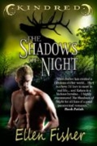 The Shadows of Night (Kindred) by Ellen…