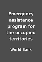 Emergency assistance program for the…
