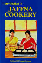Introduction to Jaffna cookery by Sathanithi…