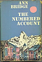 The Numbered Account by Ann Bridge