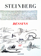 Dessins by Saul Steinberg by Saul Steinberg