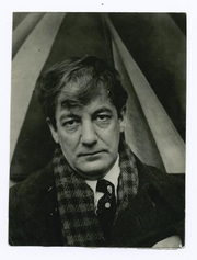 Author photo. Courtesy of the <a href=&quot;http://digitalgallery.nypl.org/nypldigital/id?102812&quot;>NYPL Digital Gallery</a> (image use requires permission from the New York Public Library)