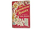 The Bathroom Reader by Earl Wilson