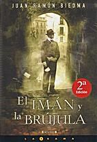 Iman Y La Brujula,El by Juan Ramón Biedma